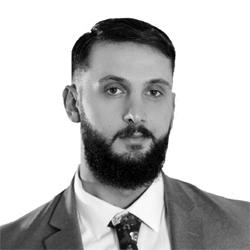 Amir Murtezi